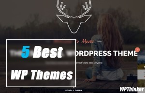 5-best-designed-wordpress-themes-and-templates