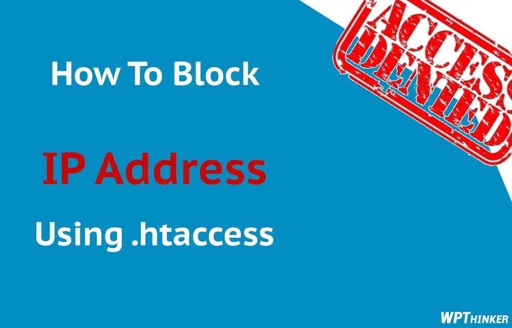 block-ip-address-htaccess