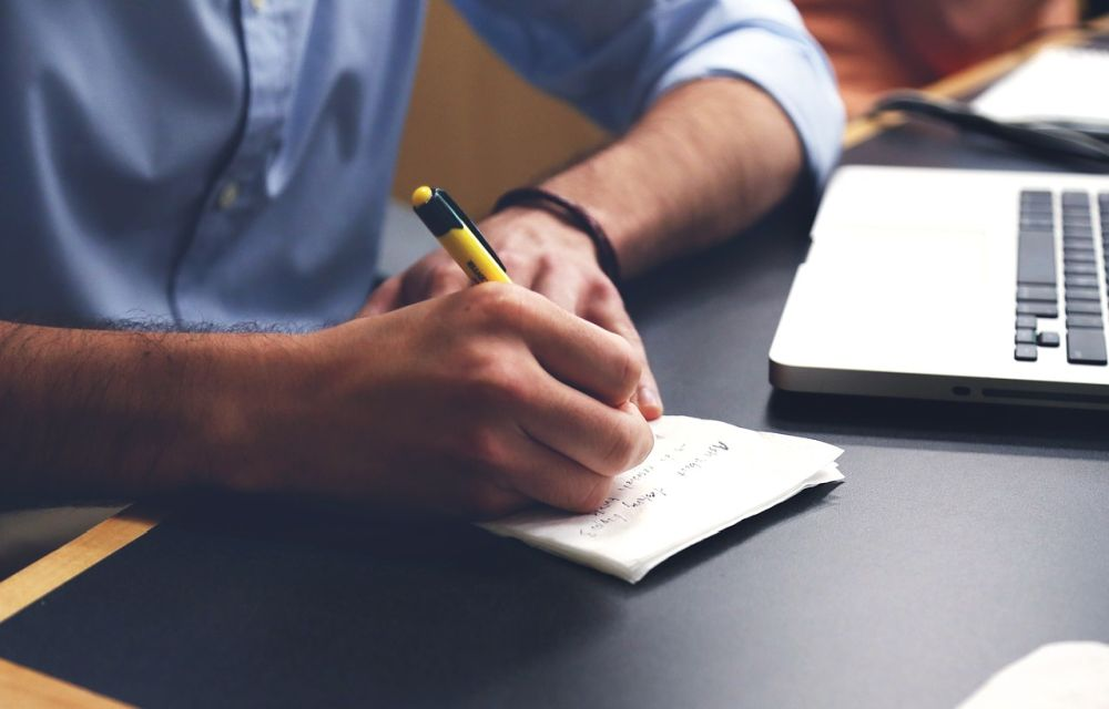 How To Write Great Blog Posts