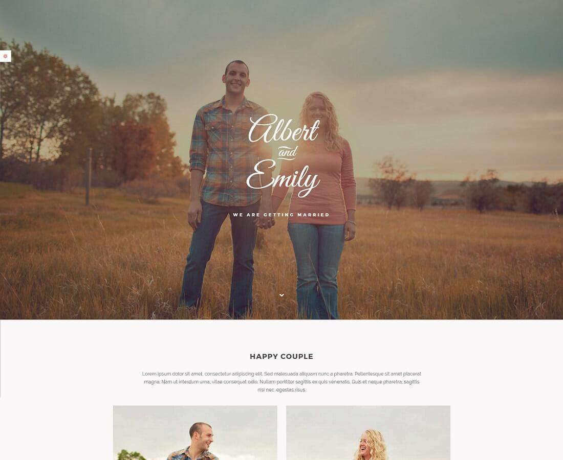 21/07/2021· jack & rose is a classy wordpress wedding website theme. 19 Template Website Pernikahan Html Yang Indah 2019 Wp Tips By Rbc Hosting