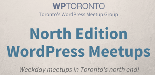 WPToronto North Logo