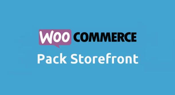 Pack Storefront