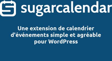 Sugar Calendar