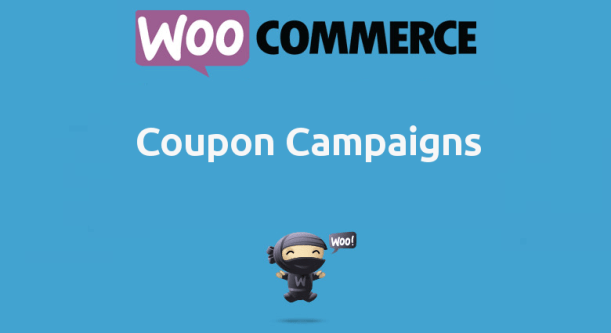 Woocommerce Coupons Campaigns