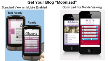 How To Optimize Your WordPress Blog For Mobile