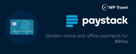 Buy Paystack WordPress Plugin for Travel Sites- WP Travel