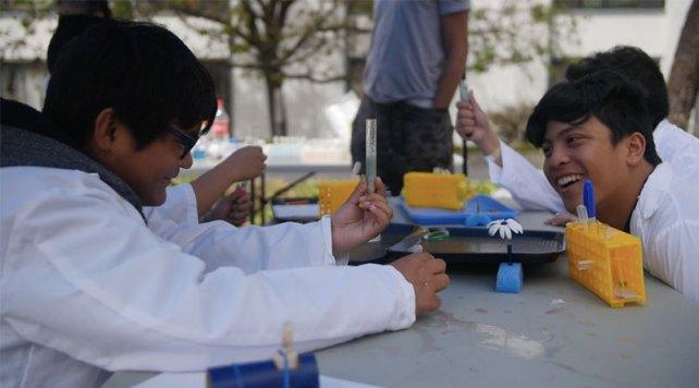ILC Science Fair 2