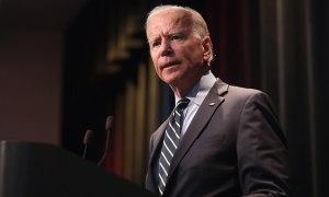 Joe Biden ma problem(y)