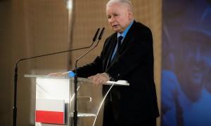 """Komisja Etyki Poselskiej ukarała Kaczyńskiego. Poszło onazwanie opozycji """"przestępcami"""""""