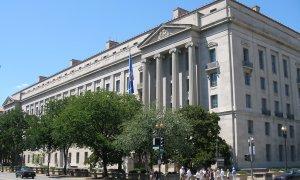 USA: Resort sprawiedliwości niebędzie potajemnie pozyskiwał źródeł oddziennikarzy