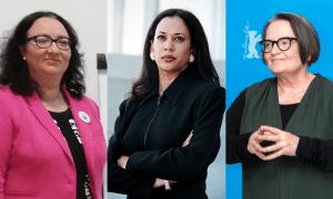 Lempart, Środa, Holland iinne działaczki apelują dowiceprezydent USA Kamali Harris ws. TVN
