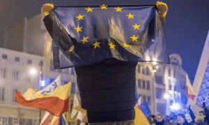 UE wydała wyrok: Izba Dyscyplinarna SN narusza prawo. Polska musi zapłacić adwokatce