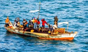 Włochy: Liczba migrantów przybyłych drogą morską rośnie