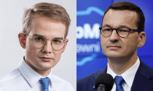 """Patkowski zarobił więcej odPremiera: """"Taksię złożyło"""""""