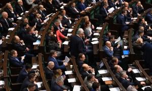 Rozpoczęło się posiedzenie Sejmu. Posłowie zajmą się m.in. zmianami podatkowymi