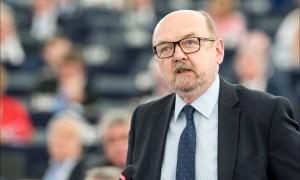 """Europoseł PiS: """"Parlament Europejski to poroniona instytucja"""""""