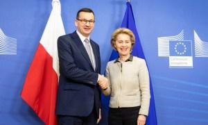 90 proc. Polaków popiera członkostwo w Unii Europejskiej. Najnowszy sondaż