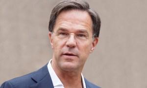 Premier Holandii: Przywódcy UE muszą być twardzi wobec Polski