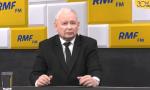 """Kaczyński przeciwko obniżce akcyzy. """"Nie można ograniczać dochodów państwa"""""""