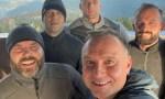 Andrzej Duda jest w górach. Pochwalił się na Instagramie zdjęciami z biegania