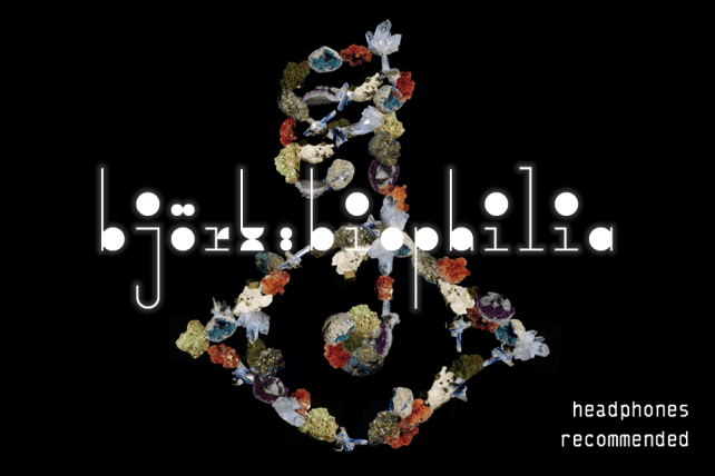 Bjork: Biophilia – Available Now In The App Store