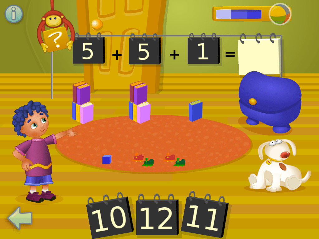 Poko Helps Your Pre K Child Prepare For Basic Math