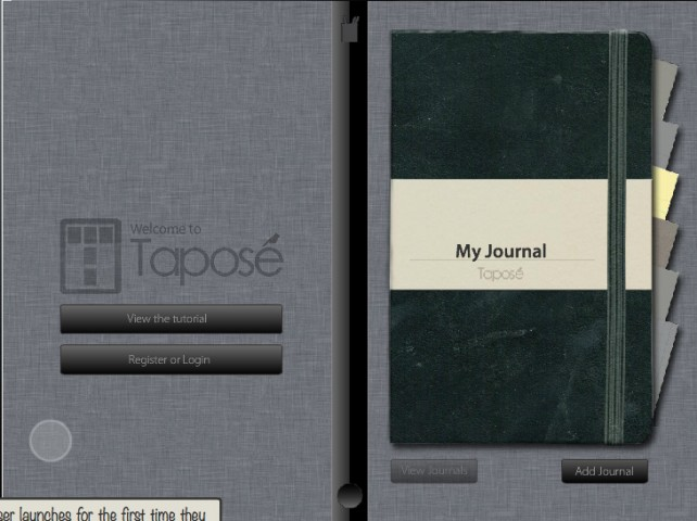 Taposé: A Powerful, Fully-Featured Word Processor For iPad