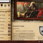 A World of Ice and Fire for iPad 2