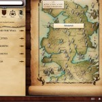 A World of Ice and Fire for iPad 3