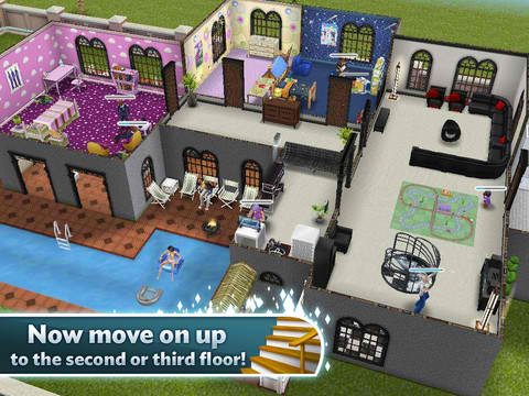 ... Simulation Gaming To New Heights With The Sims FreePlay's New Update
