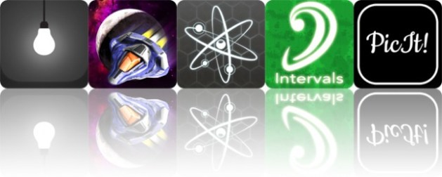 Todays apps gone free: Sometimes You Die, Hyper Race, Chemio and more