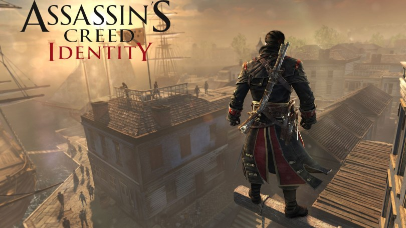 Image result for Assassin's Creed Identity