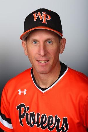 Mike Lauterhahn (WPU Athletics Website)