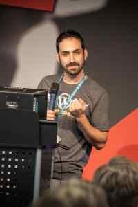 Ben Wesier Presenter