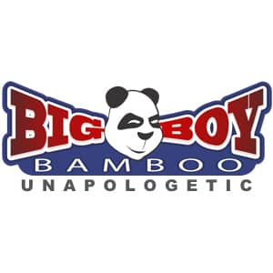 Big Boy Bamboo