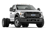 2017 Ford Chassis Cab