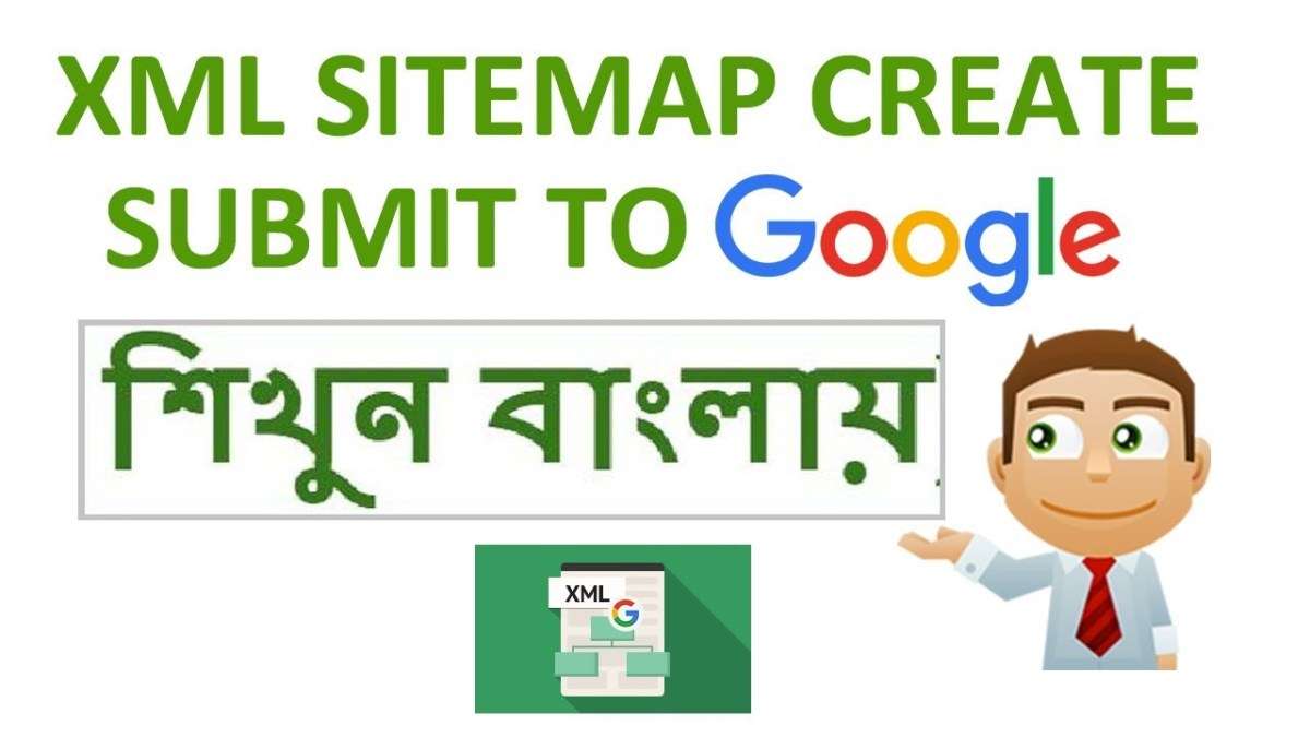 how to create xml sitemap in wordpress submit to google webmaster