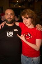 WordPress 10th Anniversary Celebration - Vienna