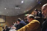 Lecture Hall C2 at #wcvie
