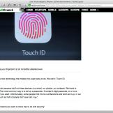 TC iPhone Liveblog