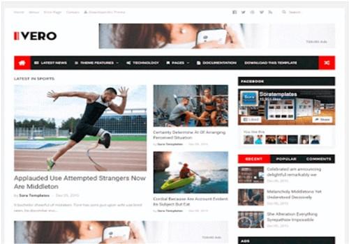 Ivero Blogger kişisel bloglar spor