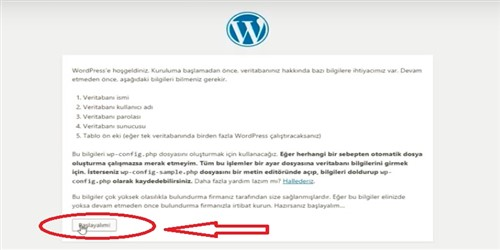 Filezilla İle WordPress Site Kurulumu