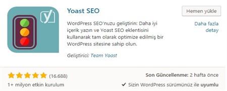 Wordpress Sitemi Kurdum Şimdi Ne Yapmalıyım