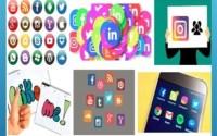 wordpress sosyal medya teması