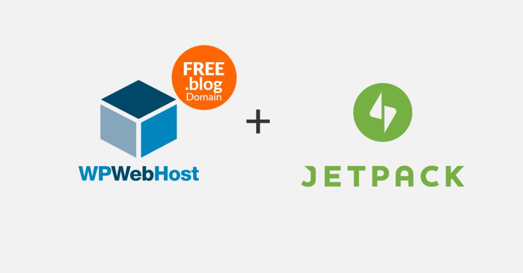 wepwebhost + jetpack