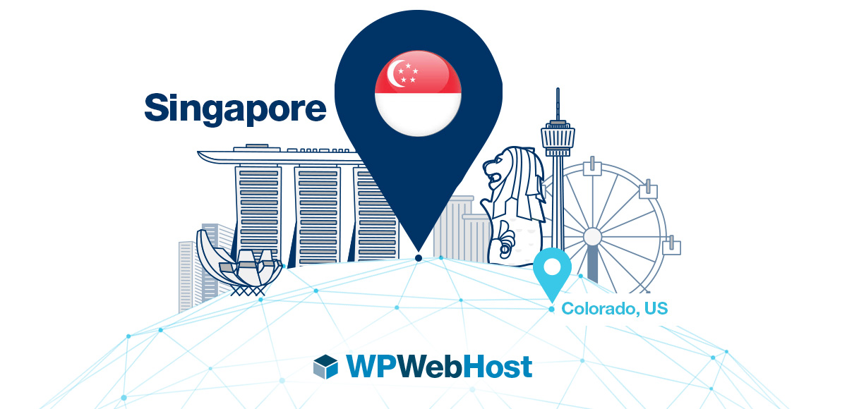 WordPress Hosting in Singapore
