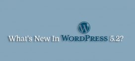 What's New in WordPress 5.2 (Features and Screenshots)