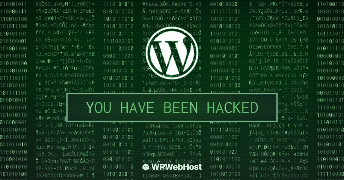 Statistics: 90% of WordPress Websites Were Infected In 2018