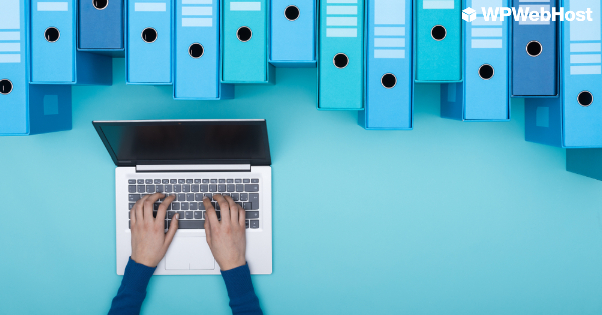 What should you know about the exploring and management of WordPress database?