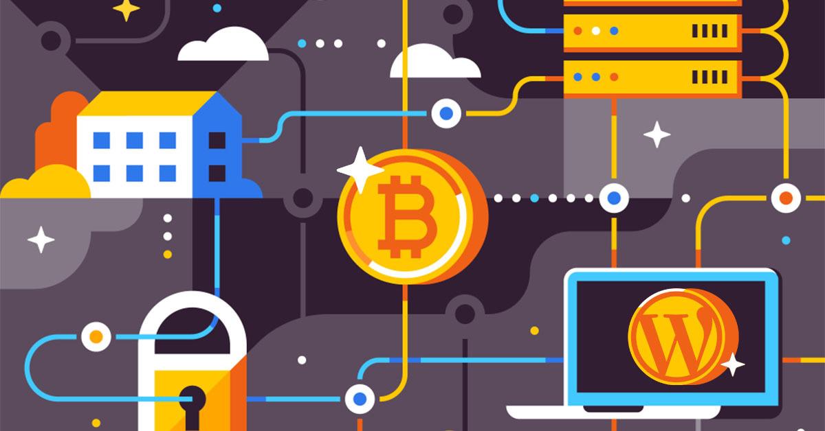 Blockchain tiene un gran impacto en el ámbito del desarrollo de WordPress